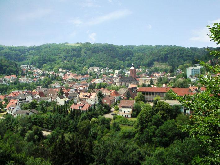 Stadt Rodalben
